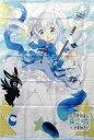 【中古】ポスター・タペストリー 魔法少女チノ B1タペストリー 「ご注文はうさぎですか??/ご注文は魔法少女ですか?」 C88グッズ