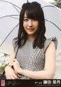 【中古】生写真(AKB48・SKE48)/アイドル/SKE48 鎌田菜月/CD「ハロウィン・ナイト」劇場盤特典生写真