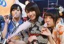 【中古】生写真(AKB48 SKE48)/アイドル/AKB48 山本彩 横山由依 木崎ゆりあ/CD「ハロウィン ナイト」楽天ブックス特典生写真