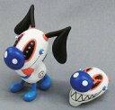 【中古】トレーディングフィギュア 6.ロボドッグ犬1号 「OH! スーパーミルクチャン」 コレクションフィギュア002 Ver.1.1