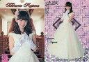 【中古】アイドル(AKB48 SKE48)/AKB48 official TREASURE CARD 小嶋陽菜/スペシャルレアカード【ドレスカード】(映像メッセージAR付き)(ホイル仕様)/AKB48 official TREASURE CARD