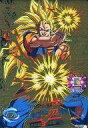 【中古】ドラゴンボールヒーローズ/P/ドラゴンボールヒーローズ カードグミ17 GDPBC3-05 [P] : ベジット【02P03Dec16】【画】