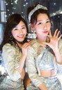 【中古】生写真(AKB48・SKE48)/アイドル/AKB48 渡辺麻友・柏木由紀/CD「ハロウィン・ナイト」ツタヤ特典生写真【02P03Dec16】【画】