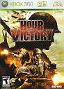 【中古】XBOX360ソフト 北米版 HOUR OF VICTORY(国内版本体動作不可)