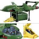 【中古】おもちゃ DXサンダーバード2号&サンダーバード4号 「サンダーバード」