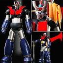 【中古】フィギュア スーパーロボット超合金 マジンガーZ〜鉄(くろがね)仕上げ〜 「マジンガーZ」の画像