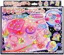 【新品】おもちゃ キラデコシールアート DC-01 別売り 姫アクセサリーセット【画】
