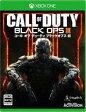 【新品】Xbox Oneソフト コール オブ デューティ ブラックオプスIII【02P18Jun16】【画】