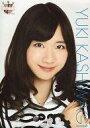 【中古】生写真(AKB48 SKE48)/アイドル/AKB48 柏木由紀/AKB48オフィシャルカフェ&ショップ限定A4サイズ生写真ポスター 第25弾