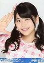 【中古】生写真(AKB48・SKE48)/アイドル/HKT48 伊藤来笑/バストアップ/AKB48グループSHOP in Giftrip 羽田空港国際線ターミナル店限定生写真