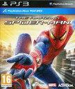 【中古】PS3ソフト EU版 THE AMAZING SPIDER-MAN (国内版本体動作可)