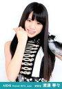 【中古】生写真(AKB48・SKE48)/アイドル/AKB48 渡邊寧々/上半身・右手グー/劇場トレーディング生写真セット2012.June