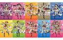 【中古】クリアファイル Aセット A4クリアファイル(10枚...