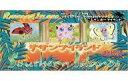 【中古】トレカ ポケモンカードゲーム レインボーアイランド お花畑 サザンアイランド(カード3枚入り)