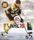 【中古】Xbox Oneソフト 北米版 NHL 15 (国内版本体動作可)【02P03Dec16】【画】