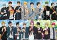 【中古】ポスター(アニメ) 全16種セット 「黒子のバスケ キャラポスコレクション2」【タイムセール】【画】