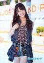 【中古】生写真(AKB48・SKE48)/アイドル/NMB48 白間美瑠/ひと夏の反抗期 ver./CD「心のプラカード」通常盤特典