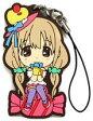 【中古】ストラップ(キャラクター) 双葉杏 シンデレラプロジェクトver. ラバーストラップ きゅんキ...