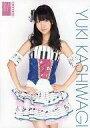 【中古】生写真(AKB48 SKE48)/アイドル/AKB48 柏木由紀/AKB48オフィシャルショップ(原宿)限定A4サイズ生写真ポスター第11弾