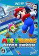 【新品】WiiUソフト マリオテニス ウルトラスマッシュ【02P01Oct16】【画】