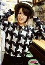 【中古】生写真(AKB48 SKE48)/アイドル/AKB48 高橋みなみ/上半身 衣装白黒 両手帽子 ネックレス/DVD「AKBと×× 4-2」特典生写真