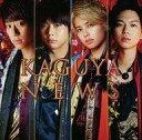 【中古】邦楽CD NEWS / KAGUYA DVD付初回限定盤A