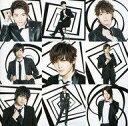 【中古】邦楽CD Hey Say JUMP / Ride With Me DVD付初回限定盤1