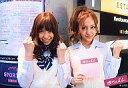 【中古】生写真(AKB48 SKE48)/アイドル/AKB48 河西智美 板野友美/横型/DVD「週刊AKB」特典