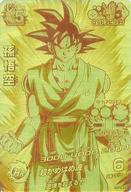 【中古】ドラゴンボールヒーローズ/P/DBH5周年記念!店頭配布キャンペーン GDPB-34 [P] : 孫悟空