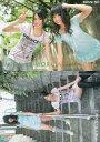 【中古】アイドル(AKB48・SKE48)/雑誌「memew vol.43」特典トレカ memew_603 : 小森美果・前田亜美/雑誌「memew vol.43」特典トレカ