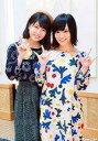 【中古】生写真(AKB48 SKE48)/アイドル/AKB48 横山由依 山本彩/CD「唇にBe My Baby」上新電機特典生写真