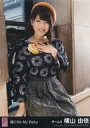【中古】生写真(AKB48 SKE48)/アイドル/AKB48 横山由依/「365日の紙飛行機」衣装(膝上 左手胸元)/CD「唇にBe My Baby」劇場盤特典生写真