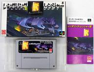 【中古】スーパーファミコンソフト レンダリング・レンジャーR2