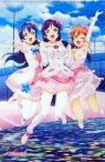 【中古】タペストリー lily white 描き下ろしB2タペストリー 「Blu-ray ラブライブ! The School Idol Movie」 ソフマップ購入特典