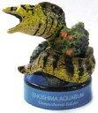 【中古】ペットボトルキャップ ウツボ 「新江ノ島水族館への誘い2」 2004年 セブンイレブン キャンペーン品