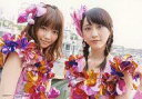 【中古】生写真(AKB48 SKE48)/アイドル/AKB48 島崎遥香 松井玲奈/CD「心のプラカード」AKB48 オフィシャルショップ特典