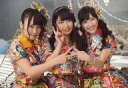 【中古】生写真(AKB48・SKE48)/アイドル/AKB48 川栄李奈・横山由依・渡辺麻友/CD「前しか向かねえ」ソフマップ特典