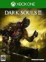 【中古】Xbox Oneソフト DARK SOULS III