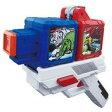 【新品】おもちゃ 動物銃剣 DXジュウオウバスター 「動物戦隊ジュウオウジャー」【02P18Jun16】【画】
