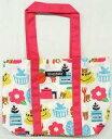 【中古】バッグ(キャラクター) リラックマ おでかけトートバッグ 「リラックマ」 ジョーシン会員特典 プレゼントキャンペーングッズ