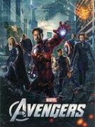 【中古】パンフレット(洋画) パンフ)アベンジャーズ Avengers