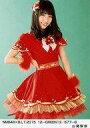 【中古】生写真(AKB48・SKE48)/アイドル/NMB48 山尾梨奈/NMB48×B.L.T.2015 12-GREEN13/677-B
