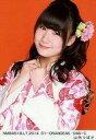 【中古】生写真(AKB48・SKE48)/アイドル/NMB48 山内つばさ/NMB48×B.L.T.2014 01-ORANGE46/046-C