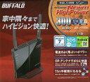 【中古】Windows98SE/ME/2000/XP/Vista/7ハード 無線LAN親機 AirStation [WHR-HP-G300N]