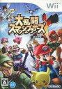 【中古】Wiiソフト ランクB)大乱闘スマッシュブラザーズX