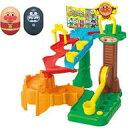 【新品】おもちゃ それいけ!コロロンパーク すすめ!コロロン どきどきアスレチック 「それいけ!アンパンマン」