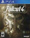 【中古】PS4ソフト 北米版 Fallout 4(18歳以上対象・国内版本体動作可)【02P05Nov16】【画】