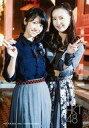 【中古】生写真(AKB48・SKE48)/アイドル/HKT48 山下エミリー・森保まどか/CD「しぇからしか!」Amazon特典生写真