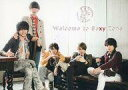 【中古】コレクションカード(男性)/CD「Welcome t...