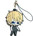 【中古】ストラップ(キャラクター) 平和島静雄 「es nino ラバーストラップコレクション デュラララ ×2」